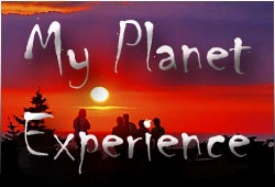 My Planet Experience : carnets et photos de voyages...